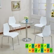 Как выбрать комфортный стул