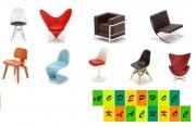 Дизайнерская мебель в интернет-магазине Модерноскласикос