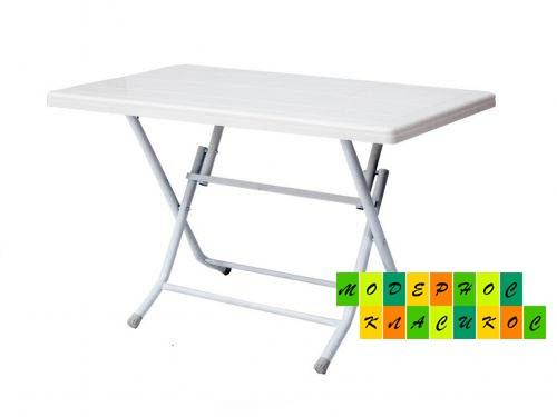 Стол BARI cкладной пластиковый